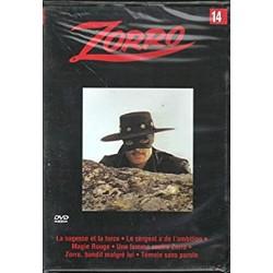 Pro Zorro (la vrai série) lot de 20