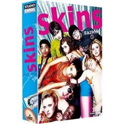 Série Skins (saison 1)