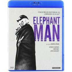 ciné-club Eléphant man