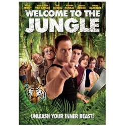 Aventure Welcome to the jungle (lot de 20)