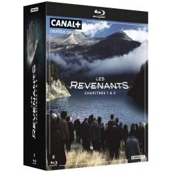 Série Les revenants (chapitre 1 et 2)