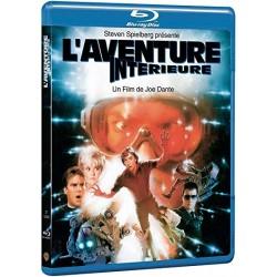 Blu Ray l'aventure intérieure
