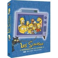 jEUNESSE Les simpson (saison 4)