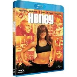 Dessin animé -jeunesse Honey