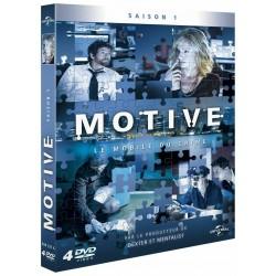 Série Motive (saison 1)