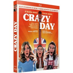 COMEDIE Crazy day