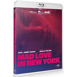 Mad love in new york...