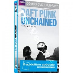 Daft punk unchained...