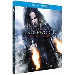 Blu Ray UNDERWORLD blood wars