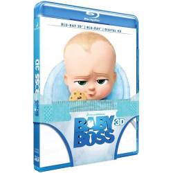 Baby boss 3D