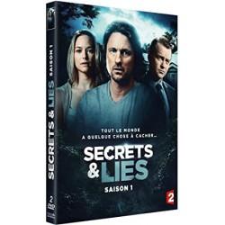 Secret et lies (saison 1)