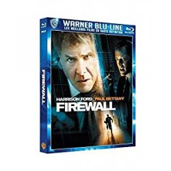 Blu Ray Firewall