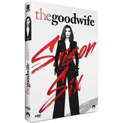 The goofwife (saison 6)