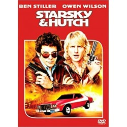 Film policier starsky et hutch