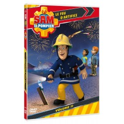 Sam le pompier (vol 11)