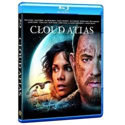 Blu Ray Cloud atlas