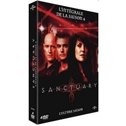 Sanctuary (saison 4)