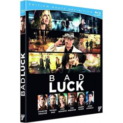 Blu Ray bad luck