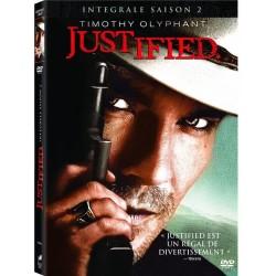 Justified (saison 2)