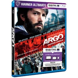 Blu Ray Argo
