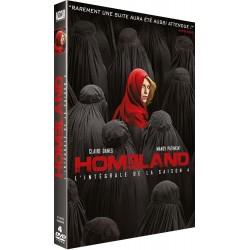 copy of Homeland (season 4)