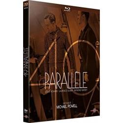 Parallèle (carlotta)