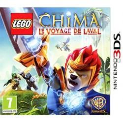 Nintendo 3DS LEGO CHIMAY