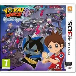 Nintendo 3DS YO-KAI WATCH 2