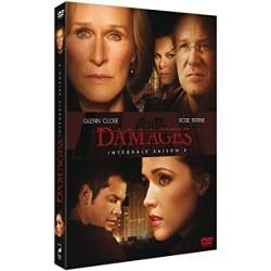 Damages (saison 2)