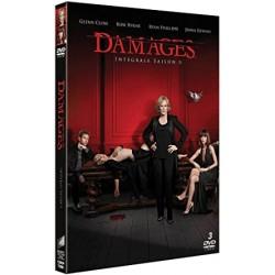 Damages (saison 5)
