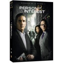 Person of interest (saison 1)