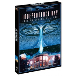 indépendance day (collector)