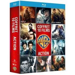 Coffret 10 films action