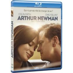 Arthur Newman