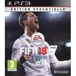 Playstation 3 FIFA 18