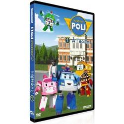 Robocar poli (a l'école)