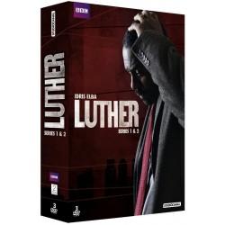 LUTHER (saison 1 et 2)