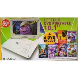copy of Lecteur DVD voiture