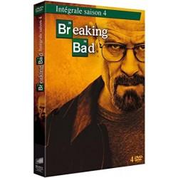 Breaking (saison 4)