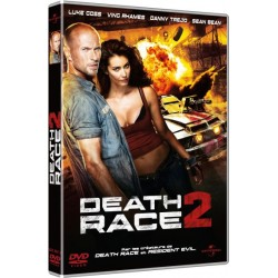 copy of DEATH RACE 2