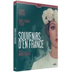 Souvenirs d'en France...
