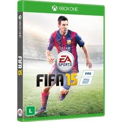 Jeux Vidéo FIFA 2015