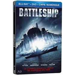 Science fiction Battleship (steelbook)