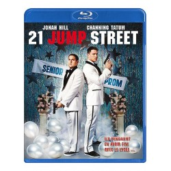 COMEDIE 21 jump street