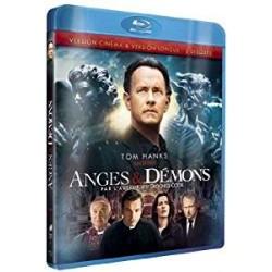 Blu Ray Anges et démons
