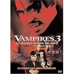 Vampires 3  La dernière...