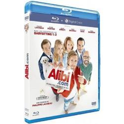 Blu Ray alibi.com