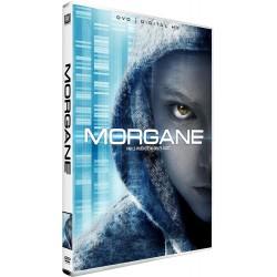 copy of Morgane
