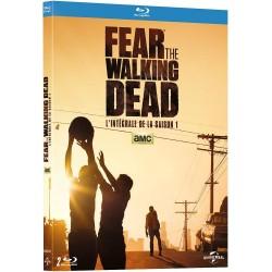 copy of Fear the walking...