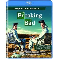 Breaking bad (saison 2)